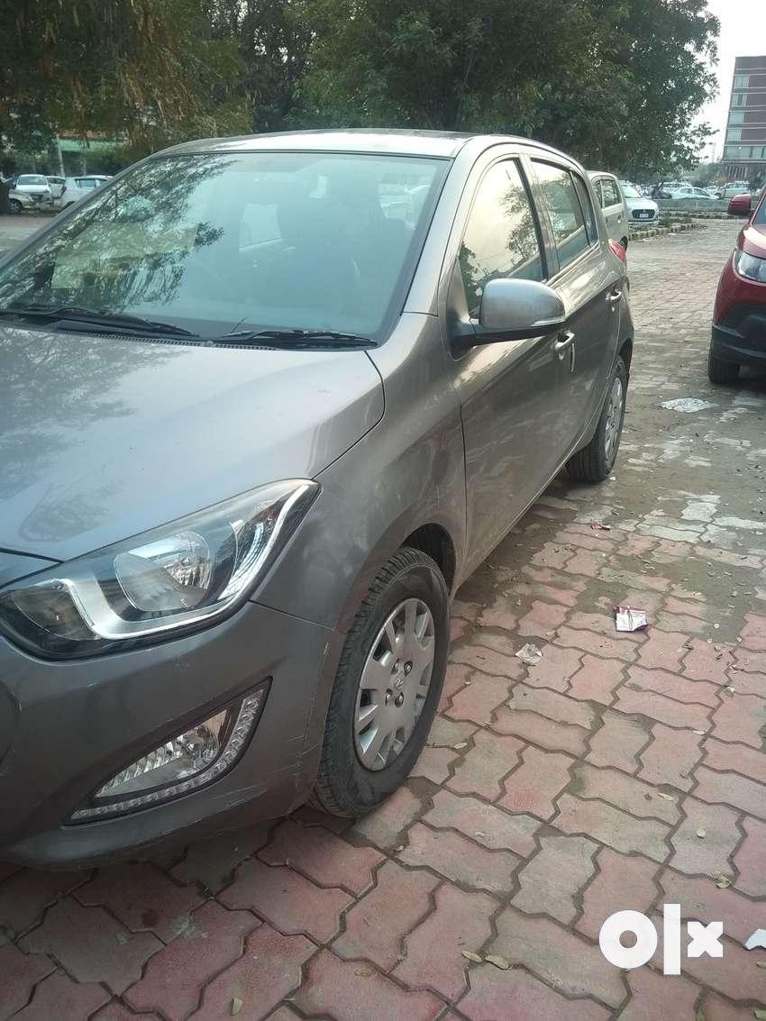 Hyundai I20, 2013, Diesel 0