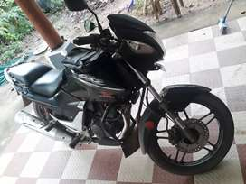 Single owner Good condition CBZ extreme.