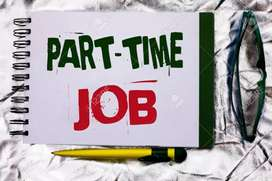 REQUIRED MALE FEMALE FRESHERS FOR APPLY NOW WRITING WORK HOME BASED