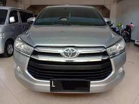 Toyota INNOVA 2.4 REBORN 2019 SILVER