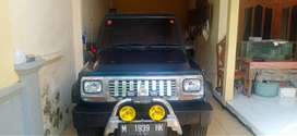 Jual Mobil Feroza tahun 1996