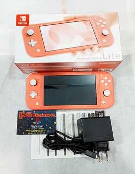 Nintendo Switch Lite Original