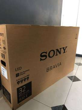 New Sony brvia smart led tvs with 2 year warranty from 7499