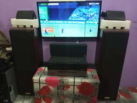 Japanese Home Theater.