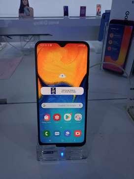 Samsung Galaxy A20s 3/32gb promo cicilan tanpa kartu kredit