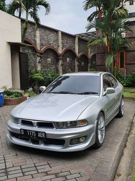 Mitsubishi Galant VR4 Convert AWD A/T