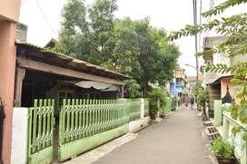Rumah Cipinang Muara Layak Huni lingkungan bagus