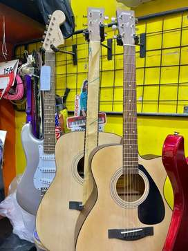New Acoustics Guitars Sale