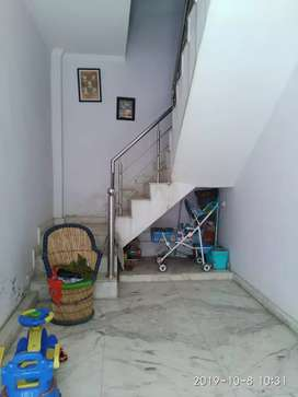 Home 80 sqyd,two floor in Rajendra park Gurgaon