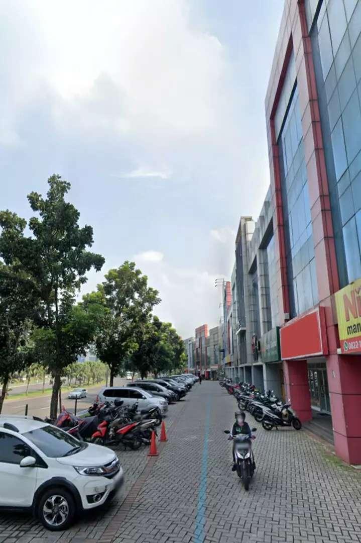 Disewakan Ruko 4 lantai di Bintaro sektor 7, , Tangerang Selatan. 0