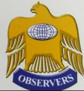 OBSERVERS DEVELOPER PVT LTD