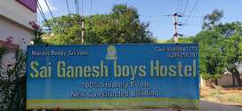 Hostels for boys and girls