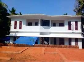 Quarters for rent at Konompara, Malappuram