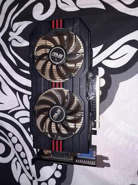 Graphics card 4GB