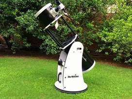 Sky-Watcher Flexitube 10″ Collapsible Dobsonian Telescope