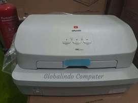 Printer Passbook Olivetty PR 2+ Fullset
