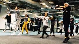 UNITED DANCE STUDIO