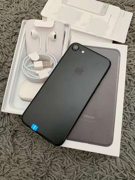 iPhone 7 128GB BlackMatte