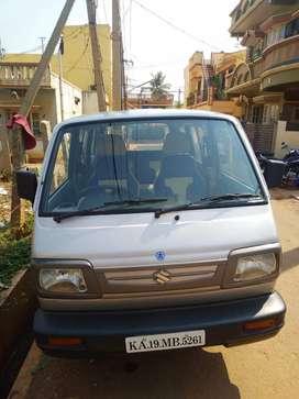 Maruti Suzuki Omni 2011 Petrol 66000 Km Driven