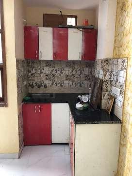 2 bhk. Independent flat in dwarka morh