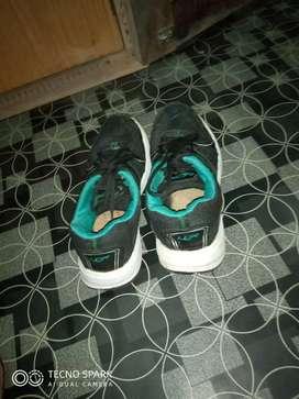 LCR shoes black