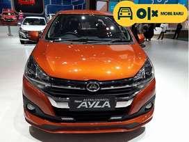 [Mobil Baru] Daihatsu AYLA 2019 Promo Khusus Agustus AREA JABODETABEK!