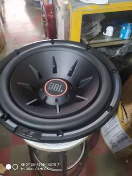 Subwofer JBL asli limited edition ( Megah top )