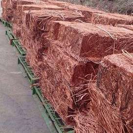 scrap copper for sale