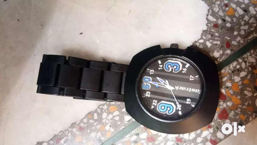 Fastrack watch 0