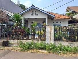 Jual rumah SHM di Jatiwaringin langsung pemilik