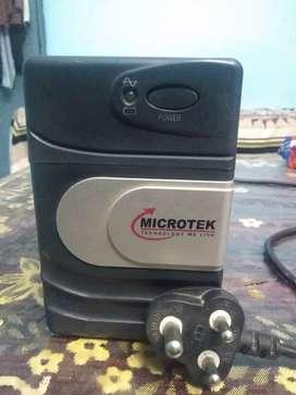 Microtek UPS(Needs Battery Replacement )
