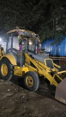 jcb driver for  mumbai