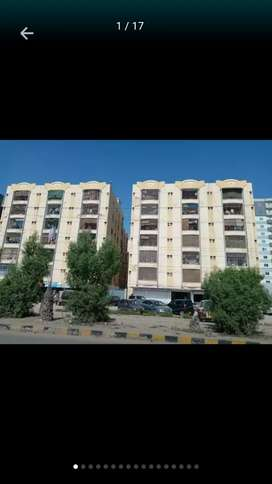 Appartment for sell Gulistan e Johar
