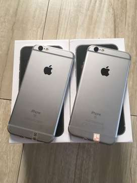 Iphone 6s 16gb Fullset Mulus 99% Likenew