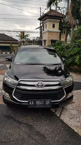 Toyota innova 2.0 V 2016 manual tgn 1 km 15rb smpanan
