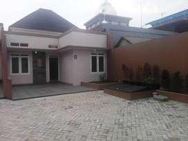 Rumah Modern Minimalis Di kamarung cimahi Bandung