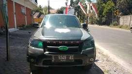Ford Ranger 2011 XLT