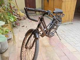 Hero bicycle