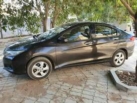 Honda City Zx 2016 Diesel 72000 Km Driven