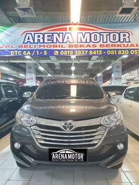 Toyota Grand Avanza 1.3 G MT 2016 Km 20 rb Barang Antik