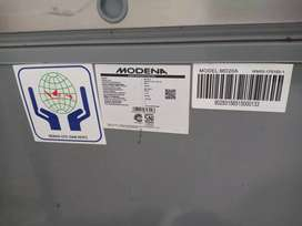 Freezer Modena 205 L