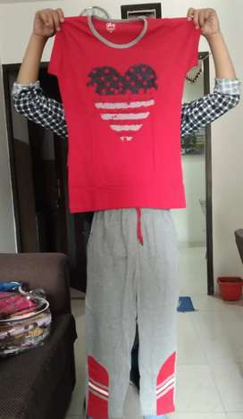 Sai outfits