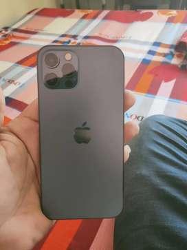 Iphone 12 pro 128gb specific blue
