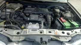 Ford ikon (Figo engine), for immediate sale