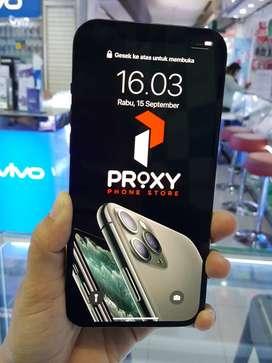 TERJAMIN!! Iphone 12 Pro max 256gb All normal mulus fullset