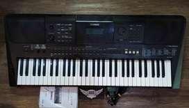 Keyboard Yamaha PSR-E 453 Flashdisk