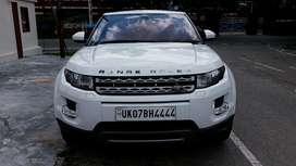 Land Rover Range Evoque Prestige SD4, 2014, Diesel