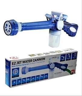 Water Cannon Sabun