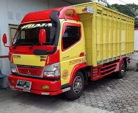 Dibutuhkan segera driver truk canter ekspedisi