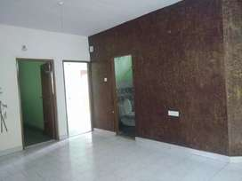 2 BHK semi furnished apartment info park